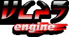 VGP3 engine logo