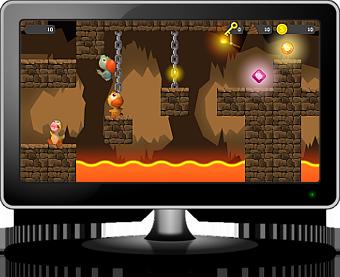 Browser game dei Beobi